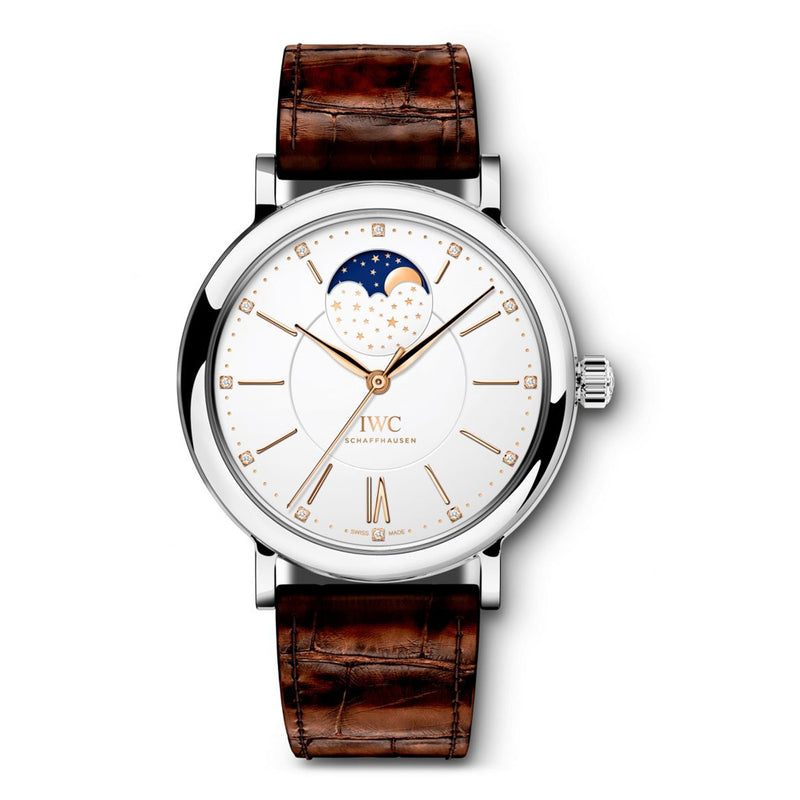 Portofino Automatic Moon Phase IW459011