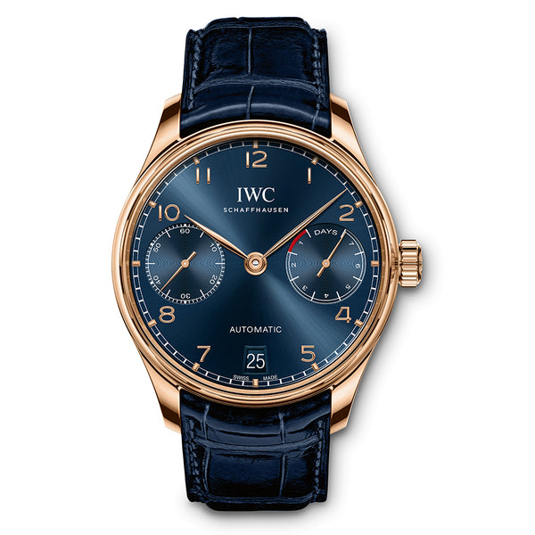 PORTUGIESER AUTOMATIC BOUTIQUE EDITION IW500713