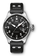 IWC Big Pilot's Watch IW500912