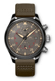 IWC Pilot's Watch Chronograph Top Gun Miramar IW389002