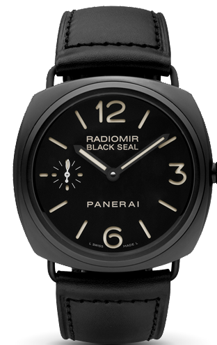 Estate Panerai Radiomir Blackseal Ceramica 45mm PAM00292