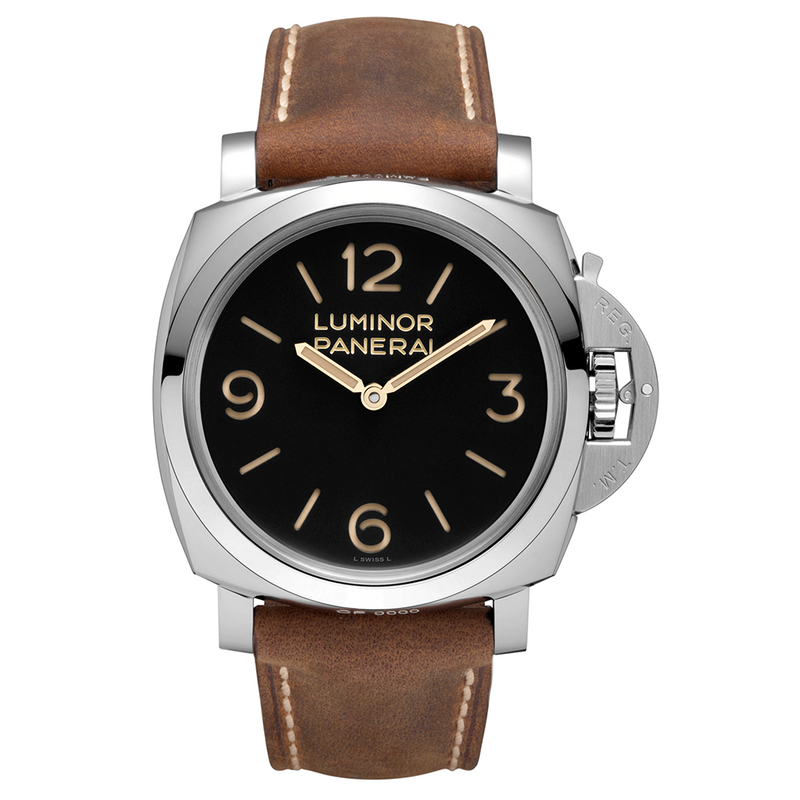 Panerai Luminor 1950 3 Days - 47mm PAM00372