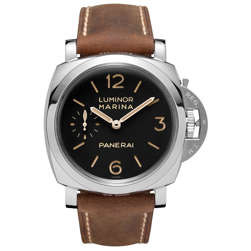Panerai Luminor 1950 3 Days 47mm PAM00422