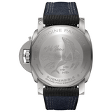 Panerai Submersible Mike Horn Edition PAM00984