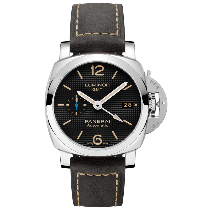Panerai Luminor GMT 42MM PAM01535