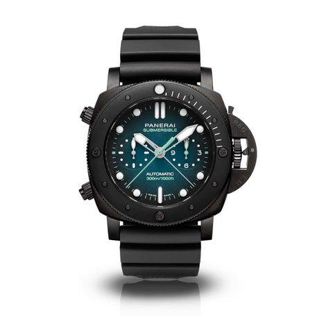 Panerai Submersible Chrono Guillame Nery Edition PAM00983