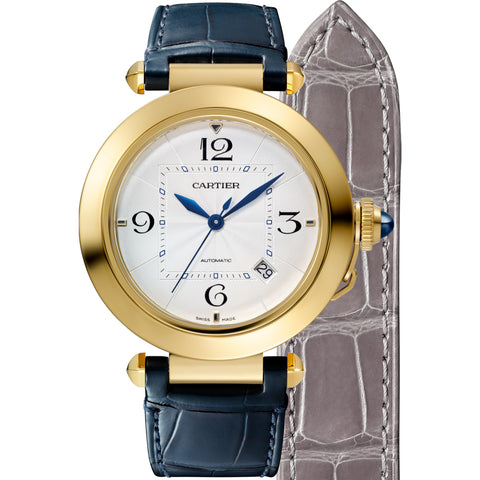 Pasha de Cartier Watch WGPA0007