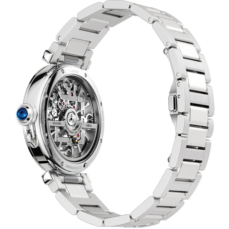 Pasha de Cartier Watch WHPA0007