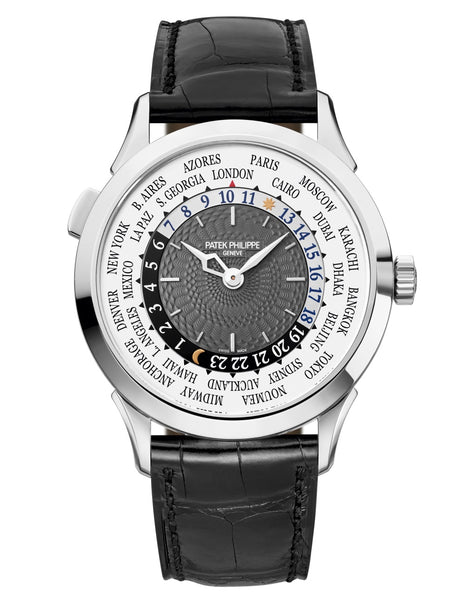 Patek Philippe World Time 5230G-014