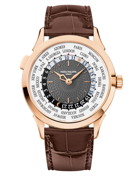 Patek Philippe World Time 5230G-012