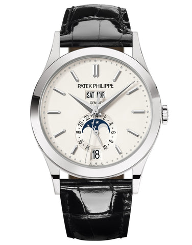 Patek Philippe Annual Calendar Moon Phase 5396G
