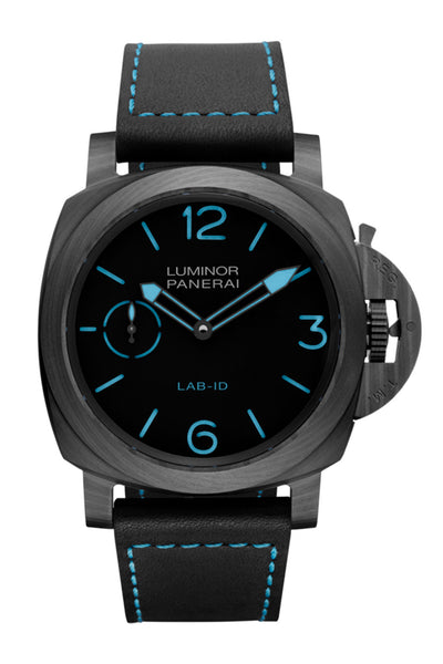 Panerai LAB-ID™ LUMINOR 1950 CARBOTECH™ 3 DAYS - 49mm, PAM00700