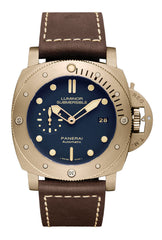 Panerai Luminor Submersible 1950 3 Days Automatic Bronzo - 47mm PAM00671