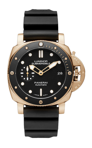 Panerai Luminor Submersible 1950 3 Days Automatic Russo - 42mm  PAM00684