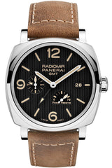 Panerai Radiomir 3 Days GMT Power Reserve Automatic Acciaio PAM00658