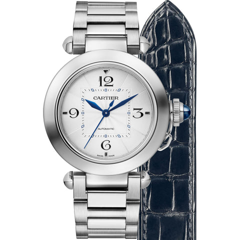 Pasha de Cartier Watch WSPA0015