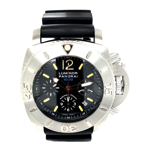 Panerai Luminor Submersible 1950 1000M 47MM PAM00187- Certified Pre-Owned