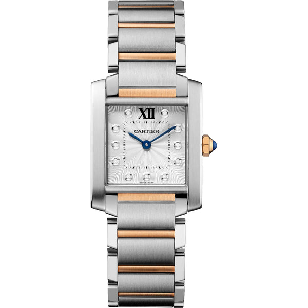 Cartier Tank Française watch WE110005