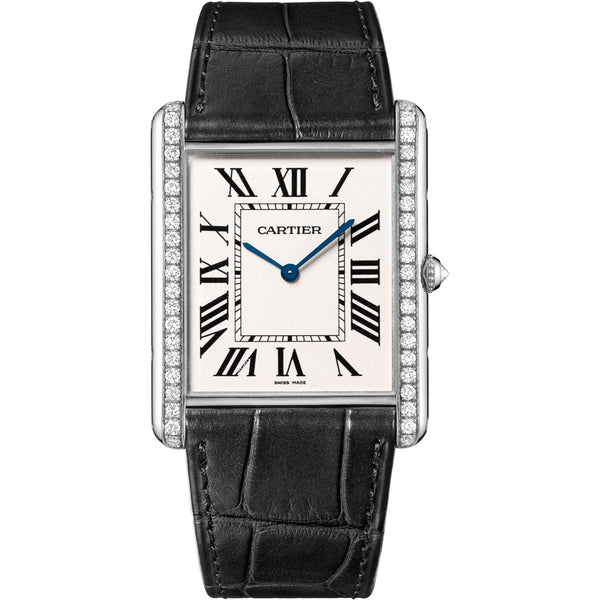 Tank Louis Cartier Watch WT200006