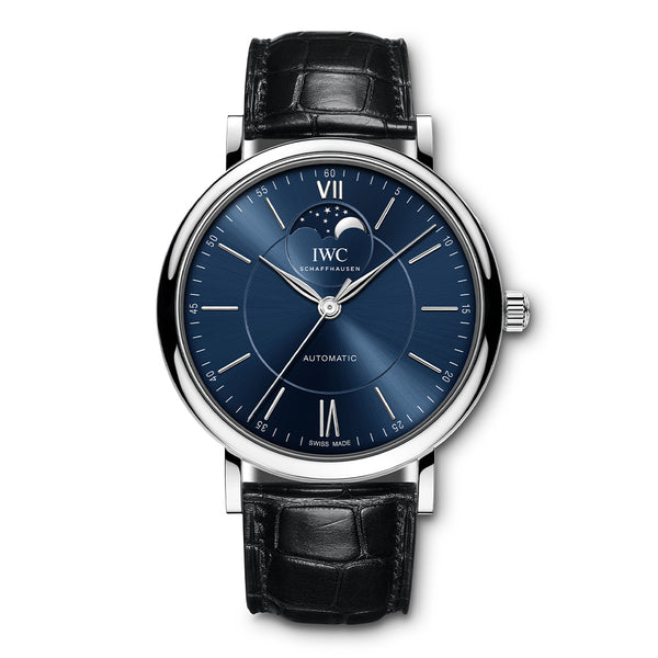 PORTOFINO AUTOMATIC MOON PHASE IW459402