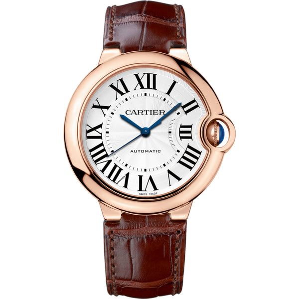 Ballon Bleu de Cartier watch, 36 mm W6900456