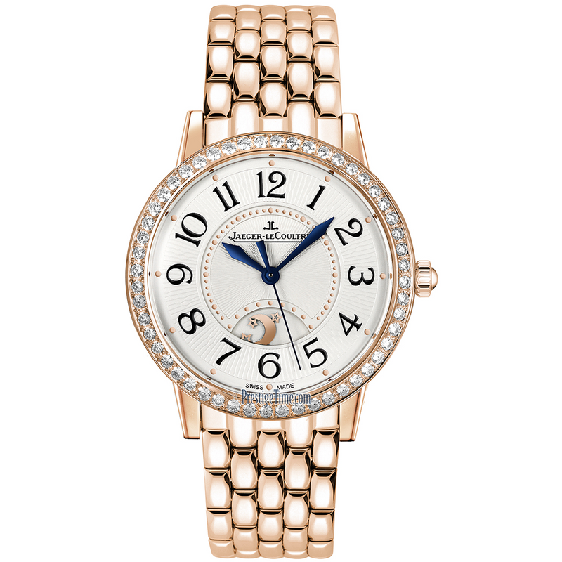 JLC Rendez-Vous Night & Day Q3442120