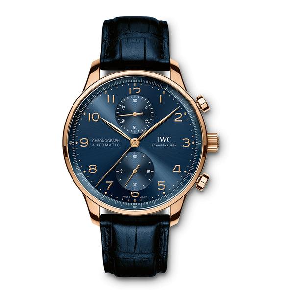 PORTUGIESER CHRONOGRAPH BOUTIQUE EDITION IW371614