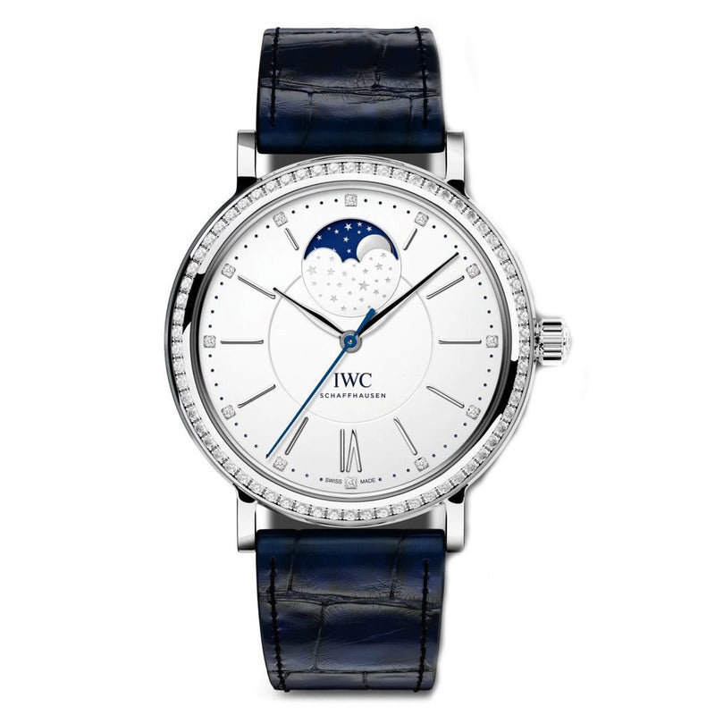 Portofino Automatic Moon Phase 37 IW459008