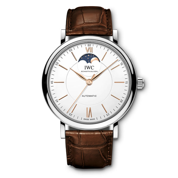 PORTOFINO AUTOMATIC MOON PHASE IW459401