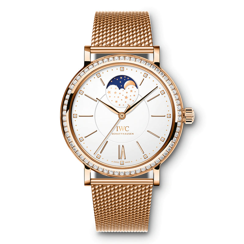 Portofino Automatic Moon Phase 37 IW459010
