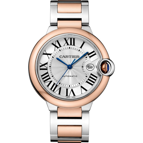 Ballon Bleu de Cartier 42mm W2BB0004