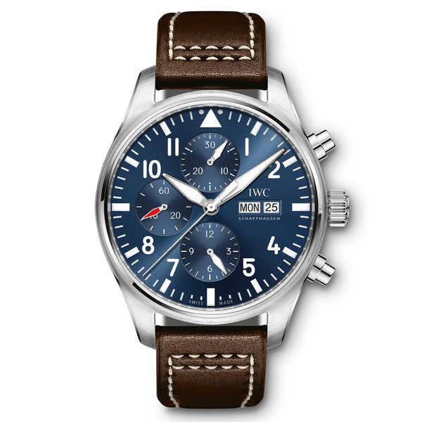 "Pilot's Watch Chronograph Edition ""Le Petit Prince"" IW377714"