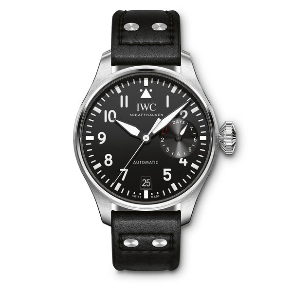 BIG PILOT'S WATCH IW501001