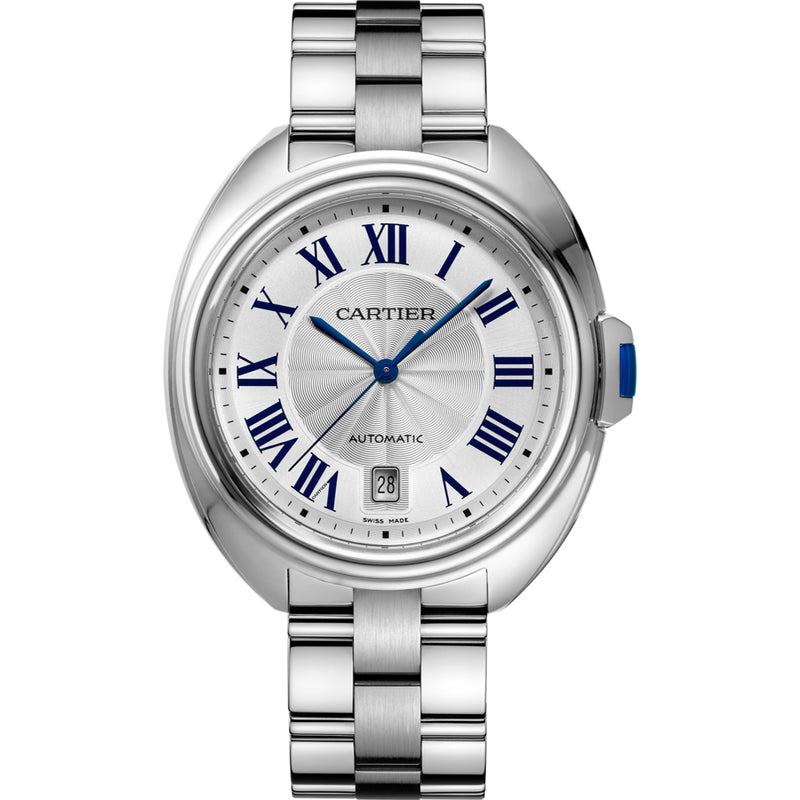 Clé de Cartier 40mm WSCL0007