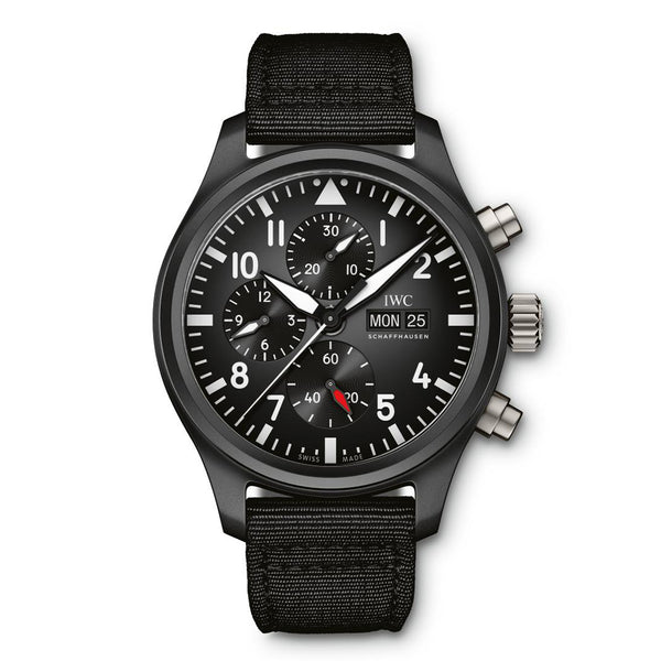 IWC Pilot's Watch Chronograph IW389101