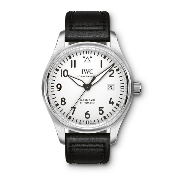 PILOT'S WATCH MARK XVIII - IW327012