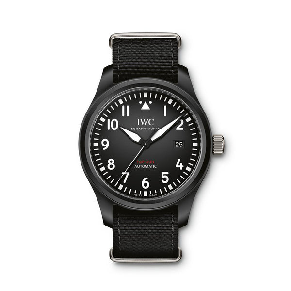 PILOT'S WATCH AUTOMATIC TOP GUN IW326901