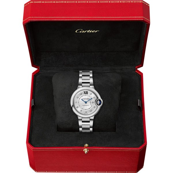 Ballon Bleu de Cartier 33 mm WE902074