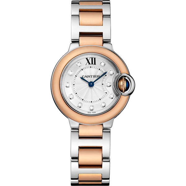 Ballon Bleu de Cartier watch W3BB0026