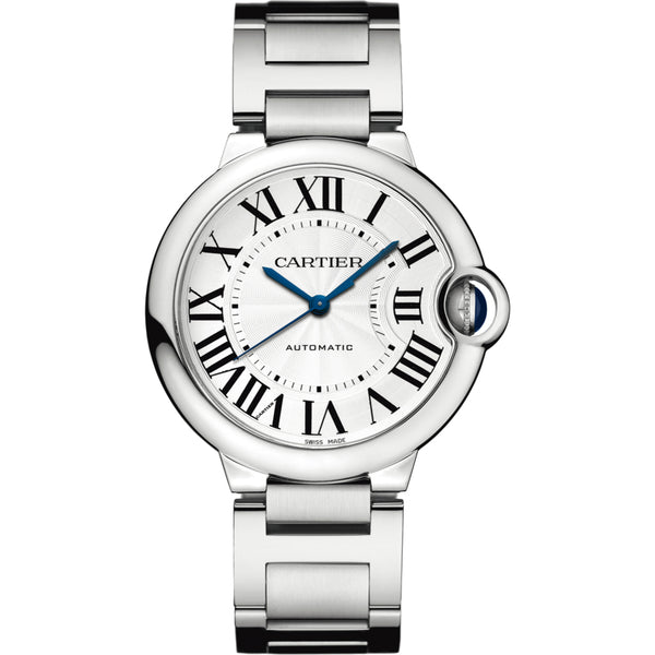 Ballon Bleu de Cartier watch, 36 mm W6920046