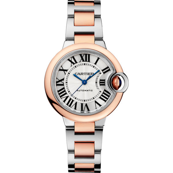 Ballon Bleu de Cartier 33mm W2BB0023
