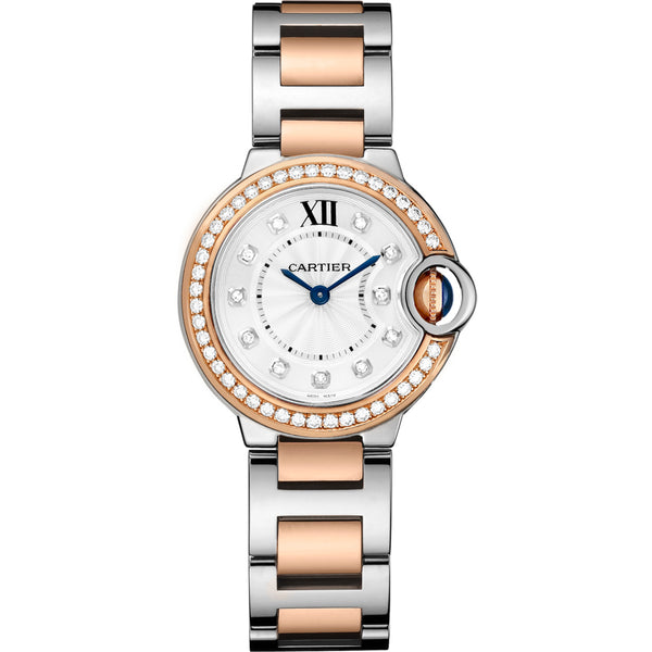Ballon Bleu de Cartier watch W3BB0025