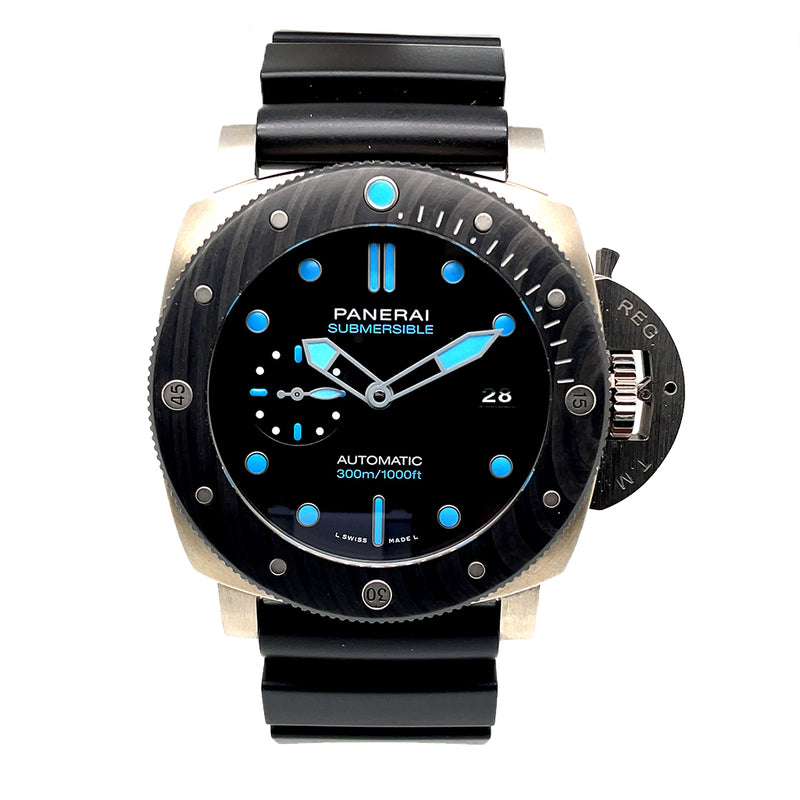 Panerai Submersible BMG-TECH™ - 47mm PAM00799 - Certified Pre-Owned