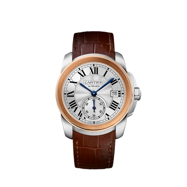 Calibre de Cartier watch W2CA0002