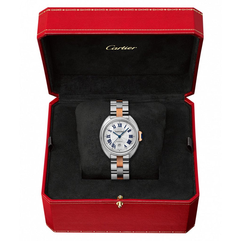 Cle de Cartier 31mm Watch W2CL0004