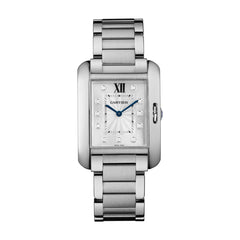 Cartier Tank Anglaise, medium model W4TA0004