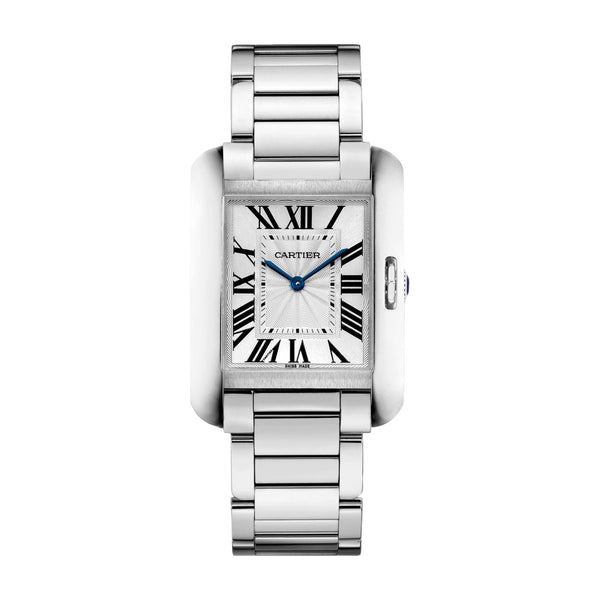 Cartier Tank Anglaise, medium model W5310044