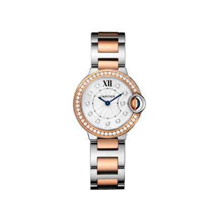 Ballon Bleu de Cartier 28mm WE902076