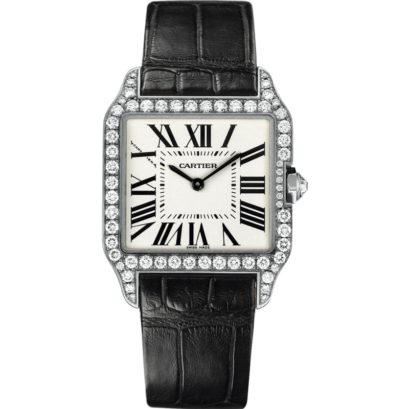 Santos-Dumont Watch SM WH100251