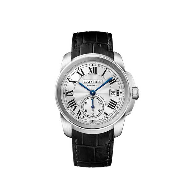 Calibre de Cartier watch WSCA0003